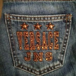 BLACK FRIDAY SPECIAL! Versace Jeans Couture